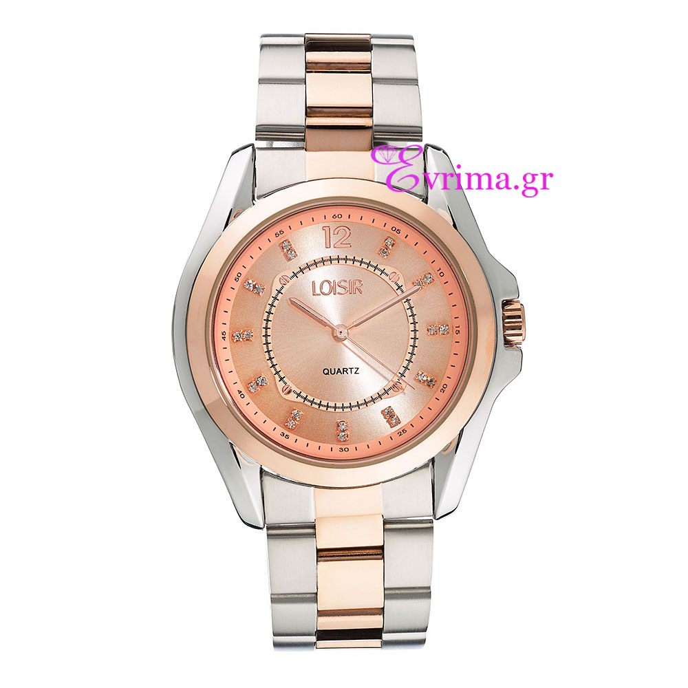 Loisir Stainless Steel Watch.  11L05-00243 . Tap to expand 53f974841a0