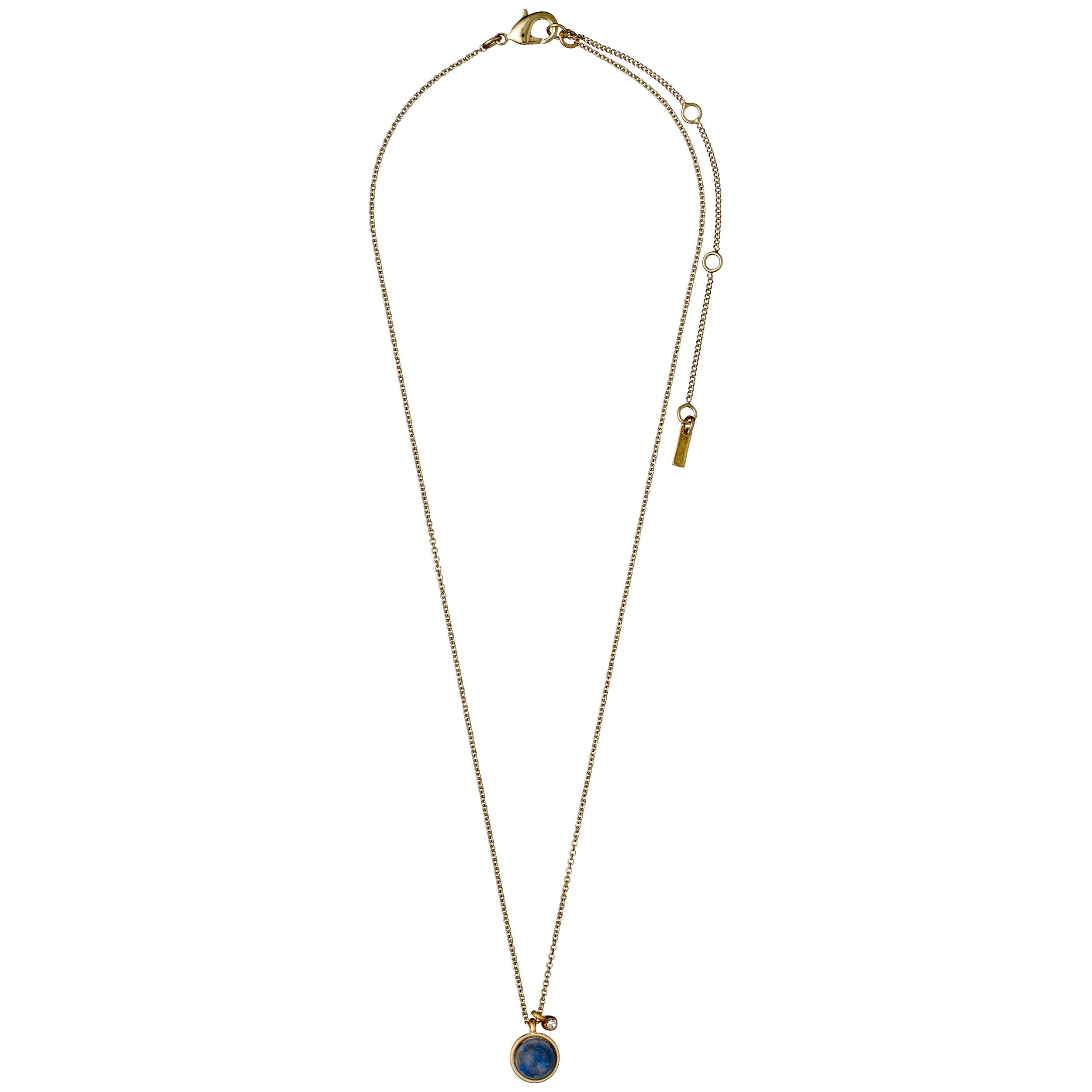 jewelry fullscreen curved ferrari bar yellow diamond t meira necklace view asymmetrical gold lyst