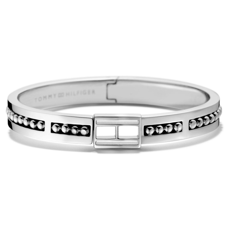 tommy hilfiger ladies bracelet with stainless steel 2700845. Black Bedroom Furniture Sets. Home Design Ideas