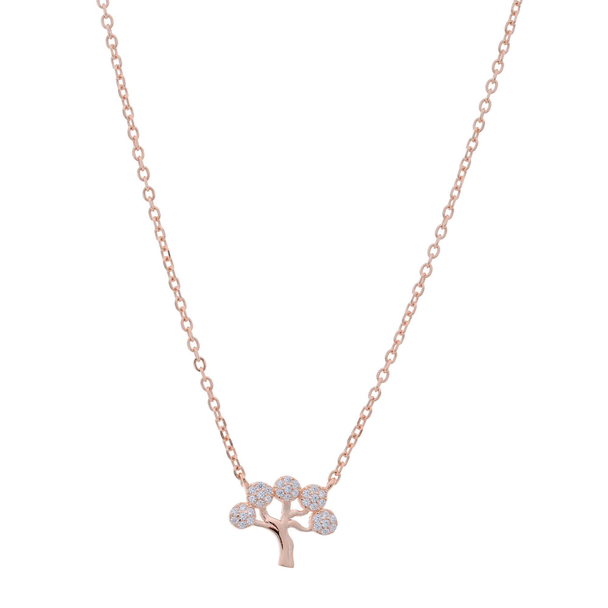 lyst sterling necklace antler james elizabeth and gallery pendant silver jewelry product