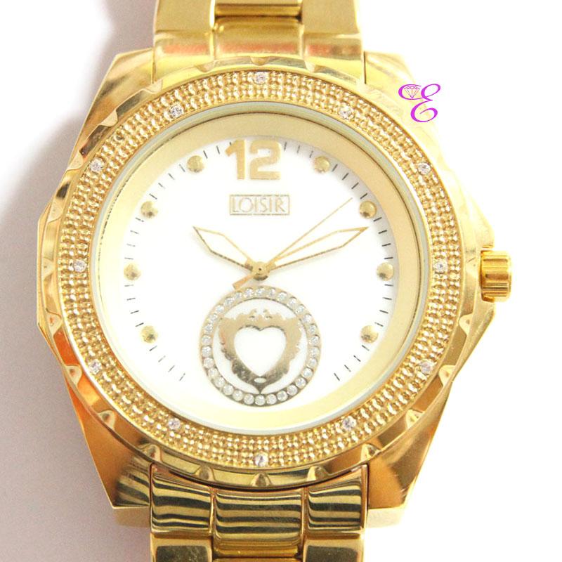 Loisir Stainless Steel Watch.  11L05-00172  ec0b3c92716