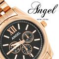 Angel Ρολόγια - New York. Μοντέρνα και ποιοτικά γυναικεία ρολόγια, εμπνευσμένα από την μόδα και το στυλ της Νέας Υόρκης.