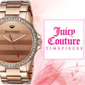Juicy Couture Ρολόγια - Ένα μοναδικό και totally glamorous brand!