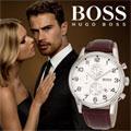 Hugo Boss Ρολόγια - BOSS Orange