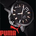 Puma Ρολόγια - Η συλλογή ρολογιών της Puma είναι μία αποκλειστική γραμμή sport-lifestyle ρολογιών.