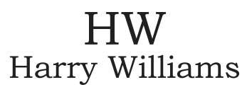 Τα ρολόγια Harry Williams ξεχωρίζουν από τις καθαρές τους γραμμές και από το μινιμαλιστικό design