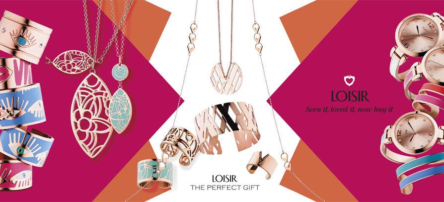 Loisir Κοσμήματα και Ρολόγια