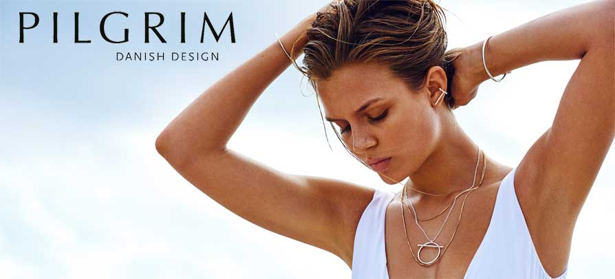 Pilgrim - Jewels and Watches that touch your heart and soul! Passion, fashion and design choices that stand in time.