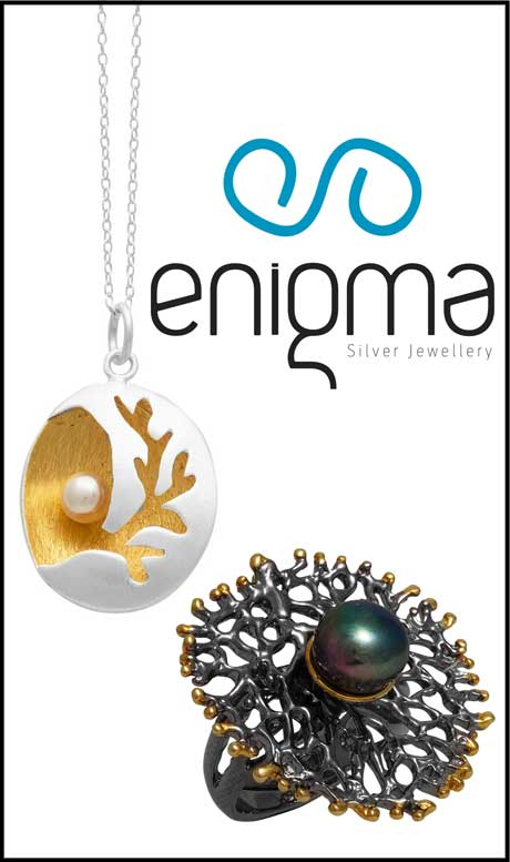 Enigma Jewels