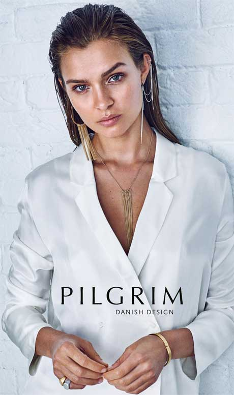 Pilgrim Jewels