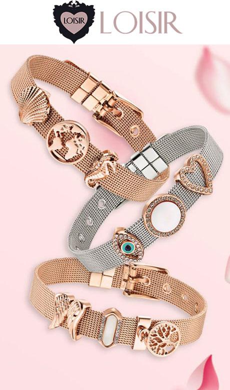Loisir Jewels