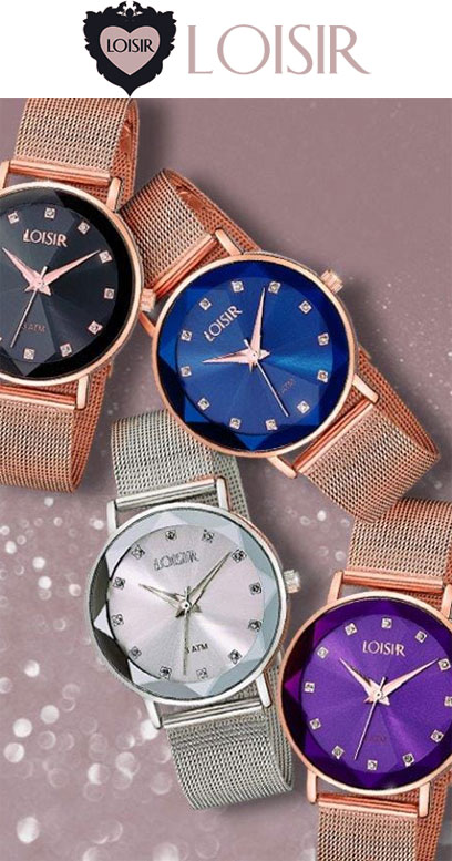 Loisir Watches