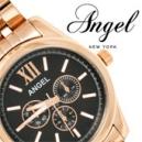 Angel Ρολόγια - New York. Μοντέρνα γυναικεία ρολόγια υψηλής αισθητικής και ποιότητας, εμπνευσμένα από την μόδα και το στυλ της Νέας Υόρκης.