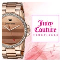 Juicy Couture ΡολόγιαJuicy Couture Ρολόγια - Ένα μοναδικό και totally glamorous brand!
