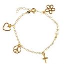 Eight Jewelry Βραχιόλια