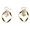 Eight Jewelry Σκουλαρίκια
