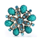 Women Brooches - Jewels. Modern Brooches from famous brands like Oxette and Loisir.