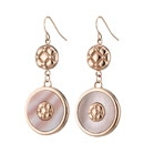 Earrings - Jewels. Modern Earrings from famous brands like Eight Jewelry, Oxette, Loisir and Visetti.