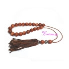 Handmade Worry Beads. Modern handmade worry beads from Evrima.gr.