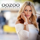 OOZOO timepieces are fashion items in every sense of the word.