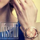 Visetti Watches - Collection 2018. Large variety (150+ Visetti watches) and Extra Discounts based on the number of items in your order!​