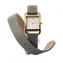 Loisir | Ρολόι Loisir από ανοξείδωτο ατσάλι (Stainless Steel). [11L65-00025]