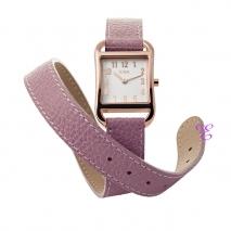 Loisir | Ρολόι Loisir από ανοξείδωτο ατσάλι (Stainless Steel). [11L65-00027]