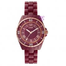 Loisir | Ρολόι Loisir από ανοξείδωτο ατσάλι (Stainless Steel). [11L75-00024]