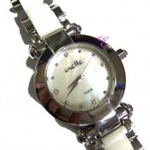Oxette | Ρολόι Oxette από ανοξείδωτο ατσάλι (Stainless Steel). [11X03-00328]