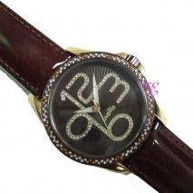 Oxette | Ρολόι Oxette από ανοξείδωτο ατσάλι (Stainless Steel). [11X05-00183]