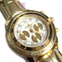 Oxette | Ρολόι Oxette από ανοξείδωτο ατσάλι (Stainless Steel). [11X05-00205]