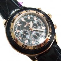 Oxette | Unisex ρολόι Oxette από ανοξείδωτο ατσάλι (Stainless Steel). [11X05-00206]