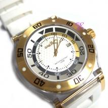 Oxette | Unisex ρολόι Oxette από ανοξείδωτο ατσάλι (Stainless Steel). [11X05-00207]