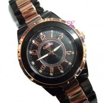Oxette | Ρολόι Oxette από ανοξείδωτο ατσάλι (Stainless Steel). [11X05-00211]