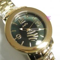 Oxette | Ρολόι Oxette από ανοξείδωτο ατσάλι (Stainless Steel). [11X05-00245]
