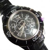 Oxette | Unisex ρολόι Oxette από ανοξείδωτο ατσάλι (Stainless Steel). [11X06-00328]