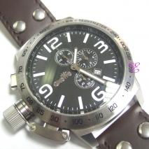 Oxette | Unisex ρολόι Oxette από ανοξείδωτο ατσάλι (Stainless Steel). [11X06-00332]
