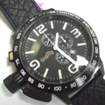 Oxette | Unisex ρολόι Oxette από ανοξείδωτο ατσάλι (Stainless Steel). [11X06-00334]