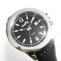 Oxette | Unisex ρολόι Oxette από ανοξείδωτο ατσάλι (Stainless Steel). [11X06-00340]