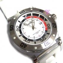Oxette | Unisex ρολόι Oxette από ανοξείδωτο ατσάλι (Stainless Steel). [11X07-00069]