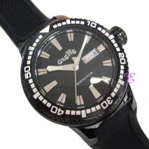 Oxette | Unisex ρολόι Oxette από ανοξείδωτο ατσάλι (Stainless Steel). [11X07-00075]