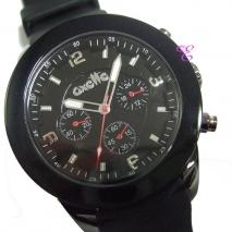 Oxette | Unisex ρολόι Oxette από ανοξείδωτο ατσάλι (Stainless Steel). [11X07-00077]