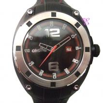 Oxette | Unisex ρολόι Oxette από ανοξείδωτο ατσάλι (Stainless Steel). [11X07-00085]