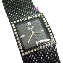 Loisir | Ρολόι Loisir από ανοξείδωτο ατσάλι (Stainless Steel). [11L03-00183]