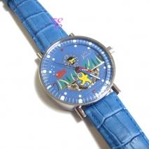 Loisir | Ρολόι Loisir από ανοξείδωτο ατσάλι (Stainless Steel). [11L06-00248]