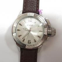 Loisir | Unisex ρολόι Loisir από ανοξείδωτο ατσάλι (Stainless Steel). [11L06-00289]