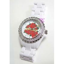 Loisir | Ρολόι Loisir από ανοξείδωτο ατσάλι (Stainless Steel). [11L07-00083]