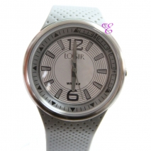 Loisir | Unisex ρολόι Loisir από ανοξείδωτο ατσάλι (Stainless Steel). [11L07-00131]