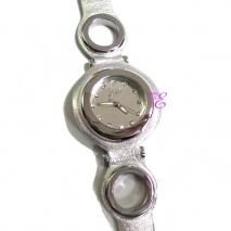 Loisir | Ρολόι Loisir από ανοξείδωτο ατσάλι (Stainless Steel). [11L12-00040]