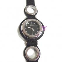 Loisir | Ρολόι Loisir από ανοξείδωτο ατσάλι (Stainless Steel). [11L12-00041]